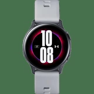 Samsung Galaxy Watch Active 2 Alu Under Armour