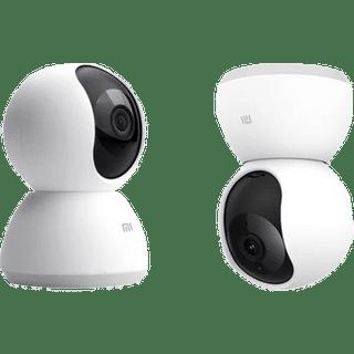 XIAOMI Mi Home Sicherheitskamera 360 Weiß
