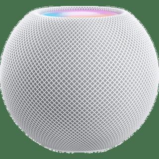 Apple HomePod Mini Weiß Frontansicht