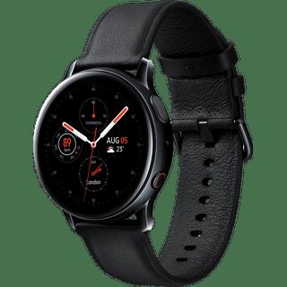 Samsung Galaxy Watch Active 2 LTE Schwarz 40.00