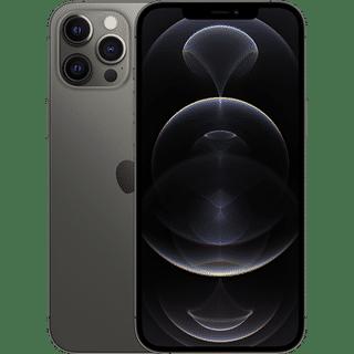 Apple iPhone 12 Pro Max Grau 128GB