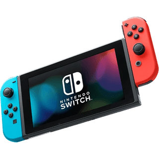 Nintendo Switch Rot 32GB