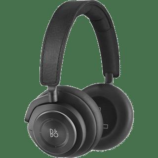 BangOlufsen Beoplay H9 3rd Gen Bluetooth Kopfhörer Schwarz Frontansicht