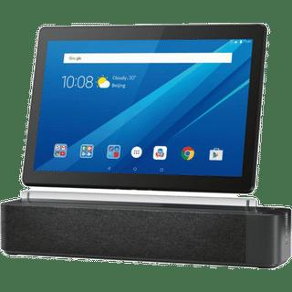 Lenovo Smart Tab M10 inklusive Bluetooth Speaker Dock