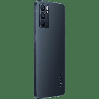 Oppo Reno6 5G Schwarz 128GB