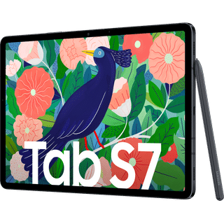 Samsung Galaxy Tab S7 LTE Schwarz 128GB