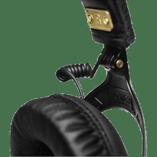 Marshall Monitor Kopfhörer Schwarz