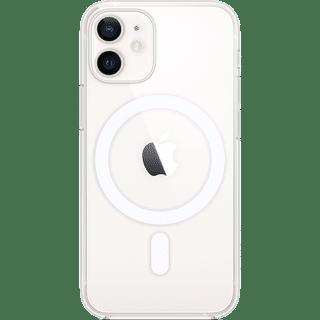Apple iPhone 12 Mini Clear Case mit MagSafe Transparent