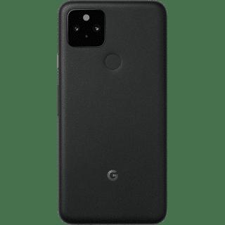Google Pixel 5 Schwarz 128GB