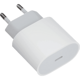 Apple 20W USB C Power Adapter Weiß