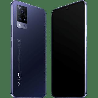 VIVO V21 5G Schwarz 128GB