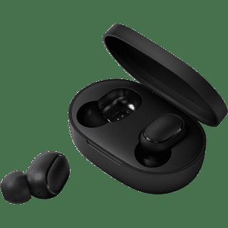 XIAOMI Mi True Wireless Earbuds Basic S Schwarz