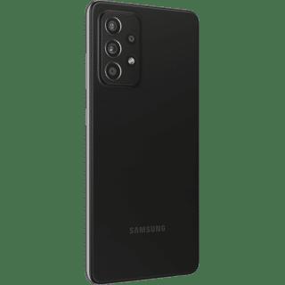 Samsung Galaxy A52s 5G Schwarz 128GB