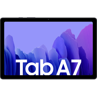 Samsung Galaxy Tab A7 LTE Schwarz 32GB