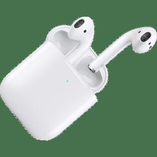 Apple Airpods 2nd Gen Weiß