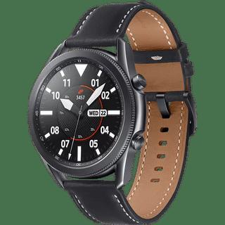 Samsung Galaxy Watch 3 R840 GPS + Cellular Schwarz 45.00